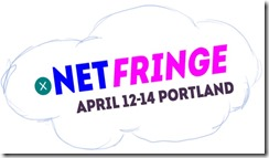 .NET Fringe is Coming!