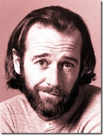 George Carlin-Style Software Career