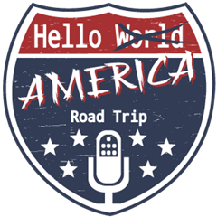 Announcing the Hello America Road Trip