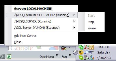 SQL Server Monitor - Download Now!