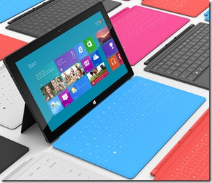 Slates are Dead...Long Live Tablets