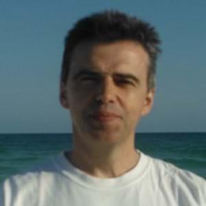 Teo Lachev