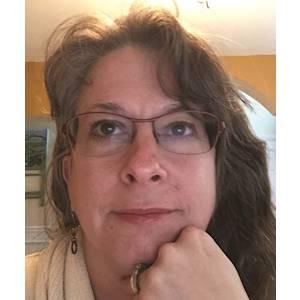 Christine Laikind