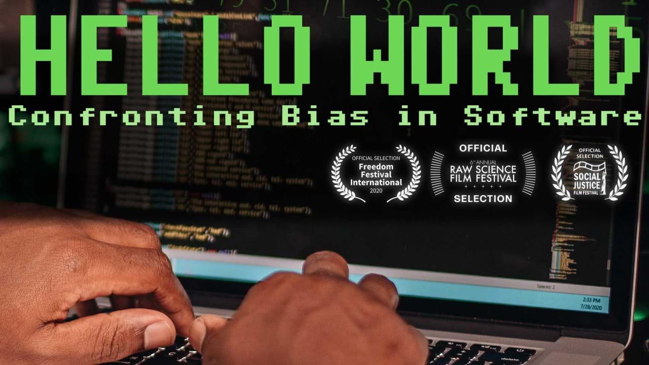 Hello World Has Been Released!