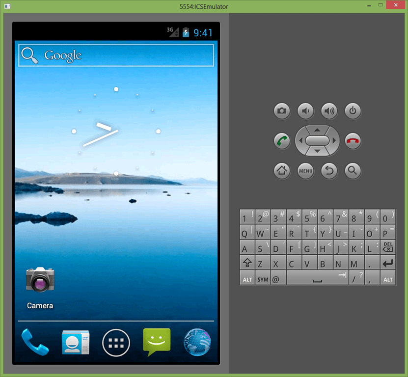 Debugging PhoneGap with the Android Console - Shawn Wildermuth