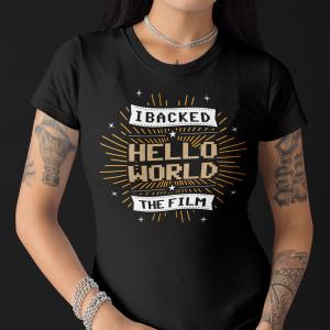 Hello World: The Film - Kickstarter