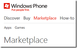 WP7Marketplace