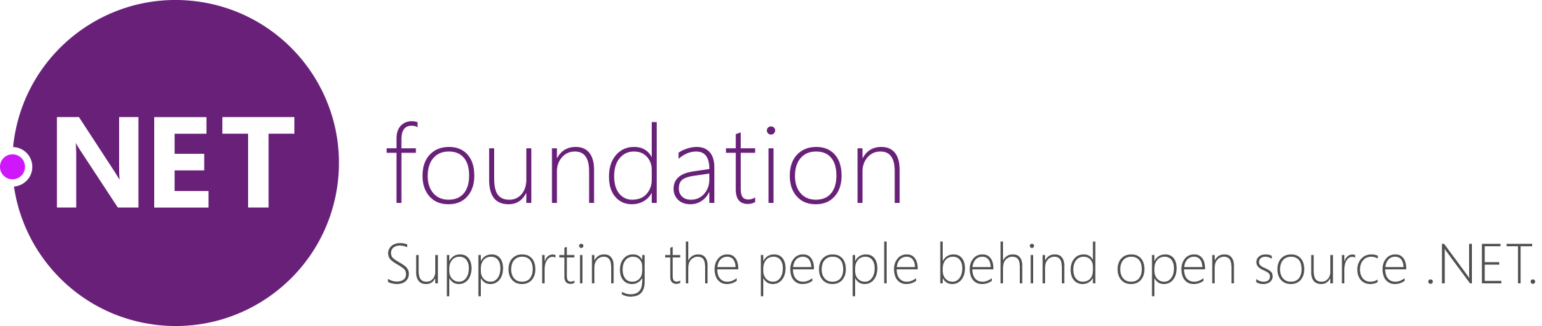 .NET Foundation Board Candidate!