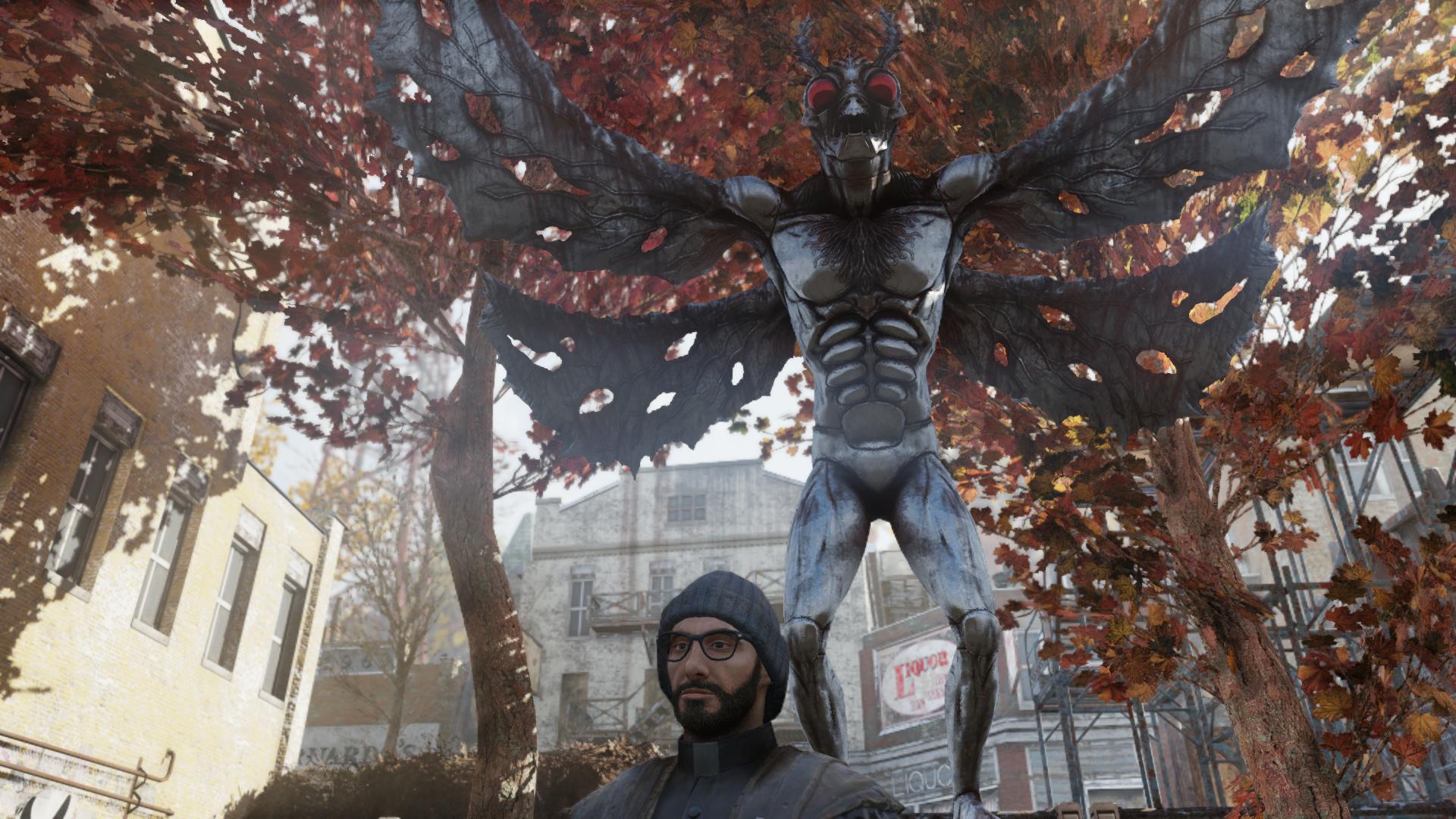 Fallout 75
