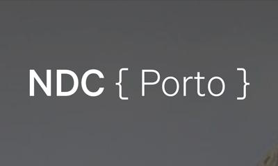 NDC Porto gRPC Talk