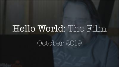 Hello World: The Film