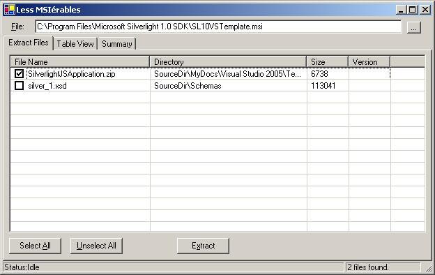 Installing Silverlight 1 0 Templates on Visual Studio 2008 Beta 2