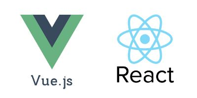Vue and React